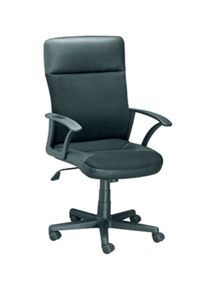 I Go High Back Chair BDK Office Furniture