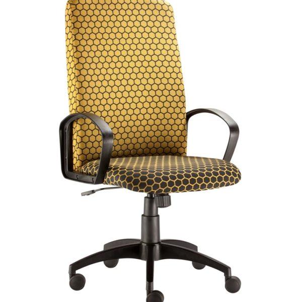 Mode High Back Chair BDK fice Furniture