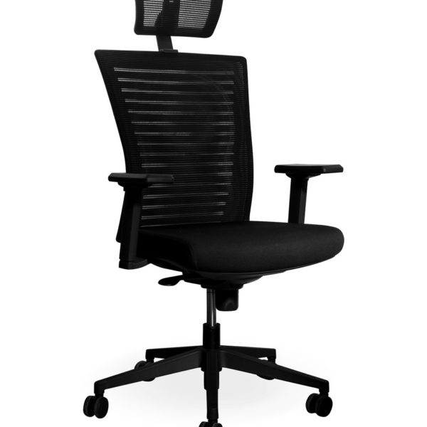 Marvel High Back Chair Bdk Office Furniture