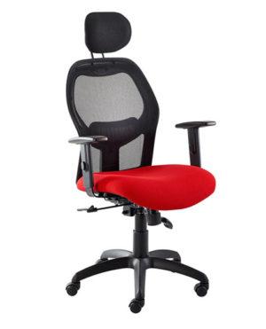 Xenon High Back Office Chair