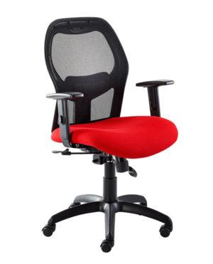 Xenon Medium Back Office Chair