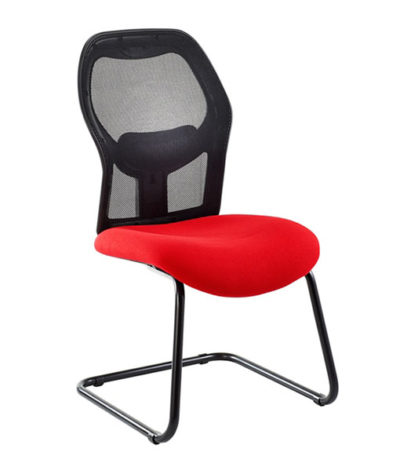 Xenon Visitors Office Arm Chair
