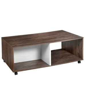 Evolution Mobile Coffee Table 1350×600