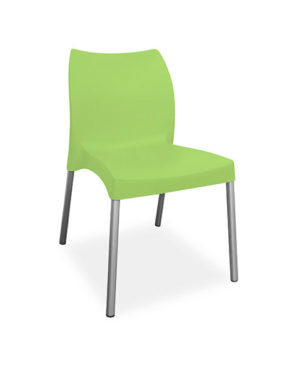 Star Café Side Chair – 100& Local