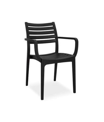 Sun Café Arm Chair