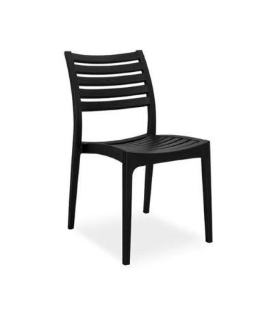 Sun Café Side Chair