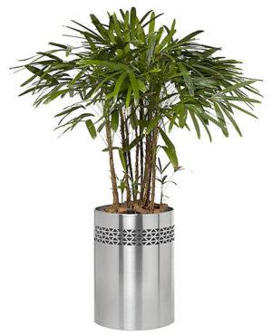 Hi-Tech Planter with Square Perfaration