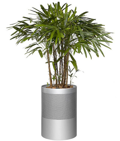 Hi-Tech Planter with Round Perfaration