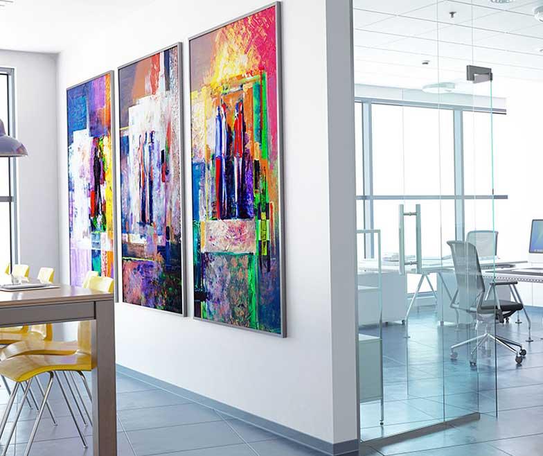 BDK Office Furniture Gauteng