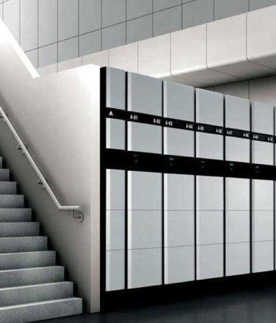 Filing Storage
